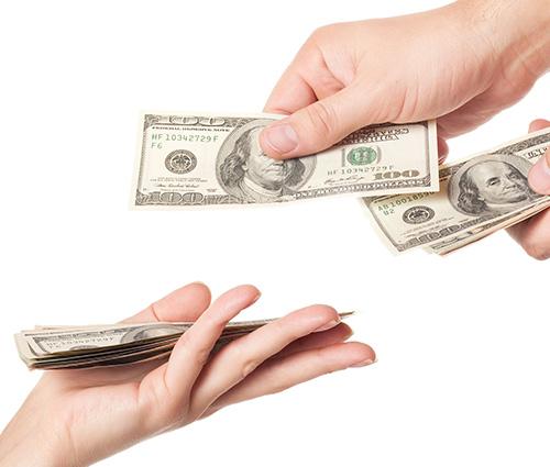 Niet goed, geld terug bij Zorg Totaal